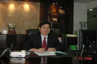 刘群仙 福建新吉福企业有限公司董事长