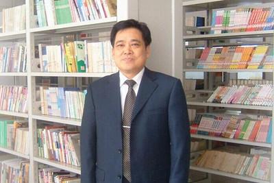 苗在善 青岛太行园林建设有限公司董事长